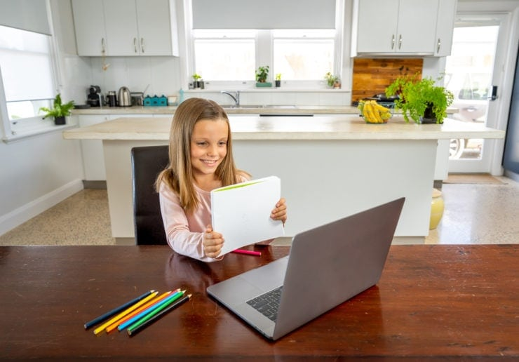 Learning ESL/EFL online can be great fun for young learners